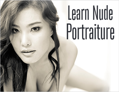 Learn Nude Portraiture