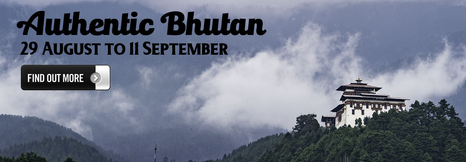 Authentic Bhutan