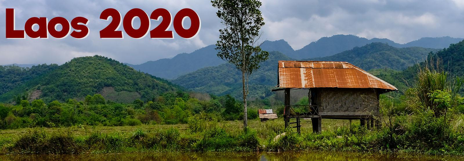 Laos 2020