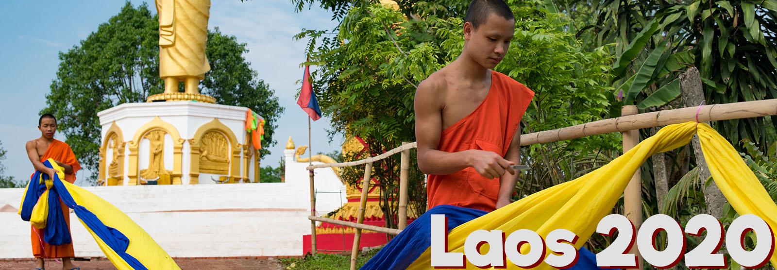 Laos 20202